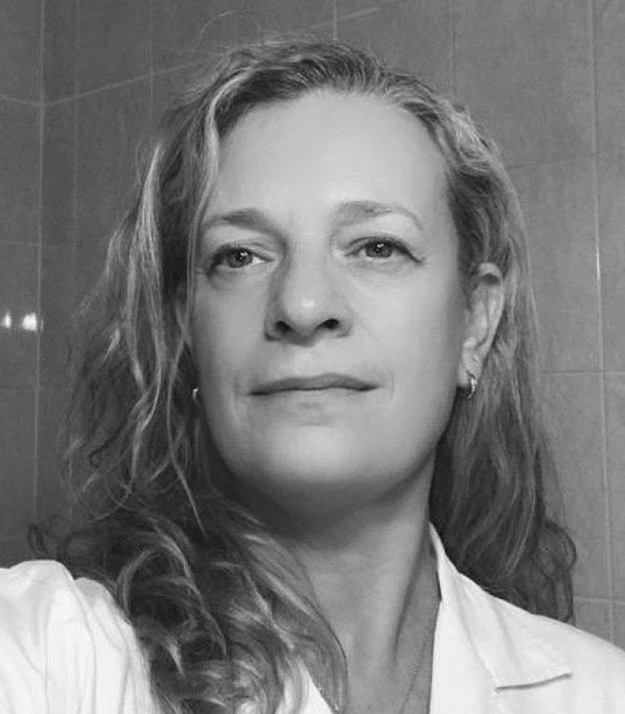 Cecilia Mazas