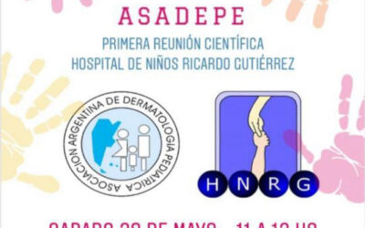1er Reunión Conjunta Asadepe-HNRG